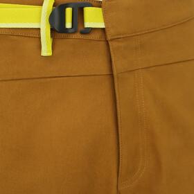 Wild Country Movement Pantalones Hombre, beige